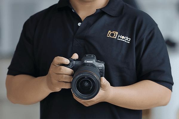Chụp hình sản phẩm -Canon R5- Hodamedia.com