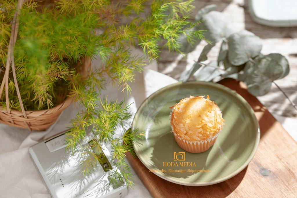 Chụp ảnh đồ ăn | Hodamedia.com