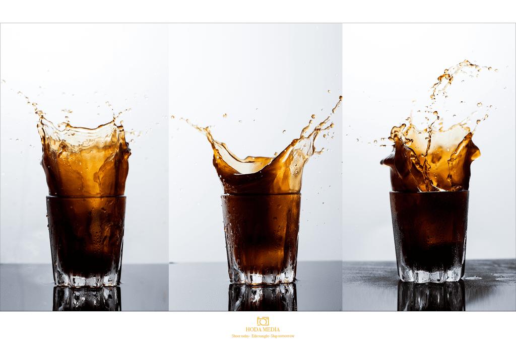Chụp ảnh cà phê | Hodamedia.com
